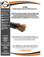 M-Bar – Flexible Busbar