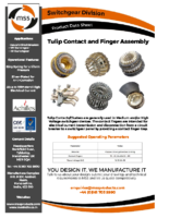 Tulip-Contact-Finger-Assembly
